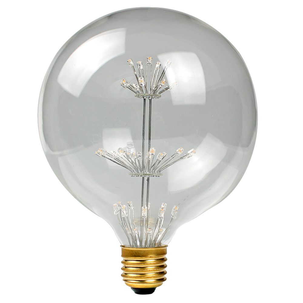 e27 3w led vintage retro edison filament xmas decorative light lamp bulb ac220v. Black Bedroom Furniture Sets. Home Design Ideas