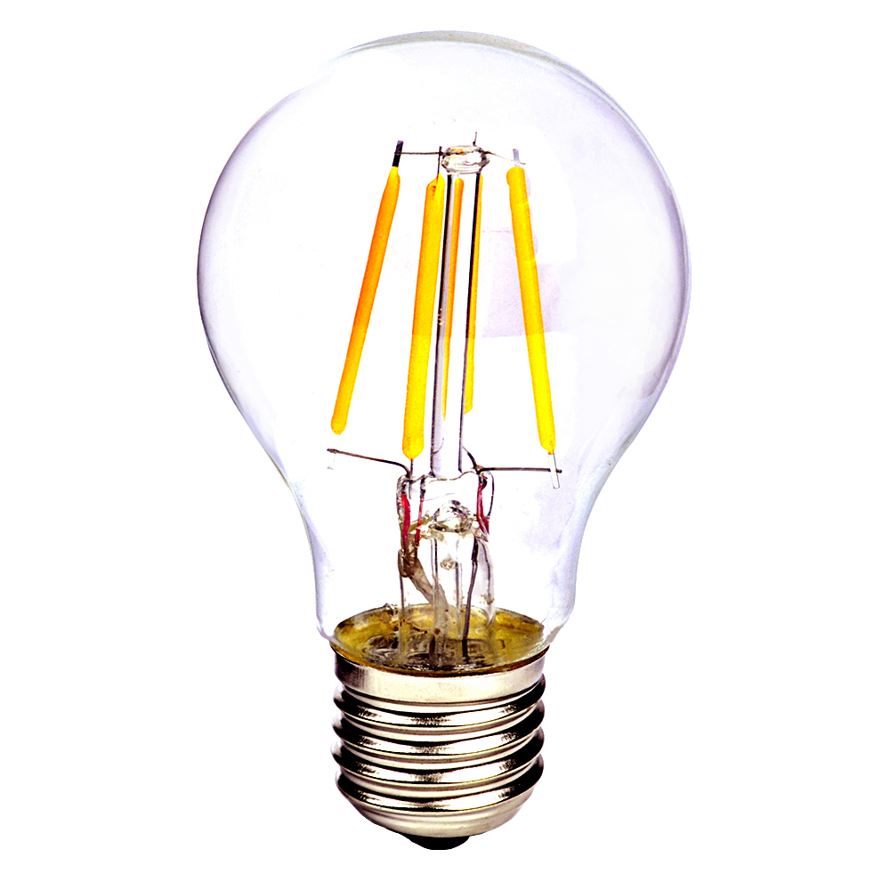 e14 e27 2 4 6 8w edison retro filament cob led candle. Black Bedroom Furniture Sets. Home Design Ideas