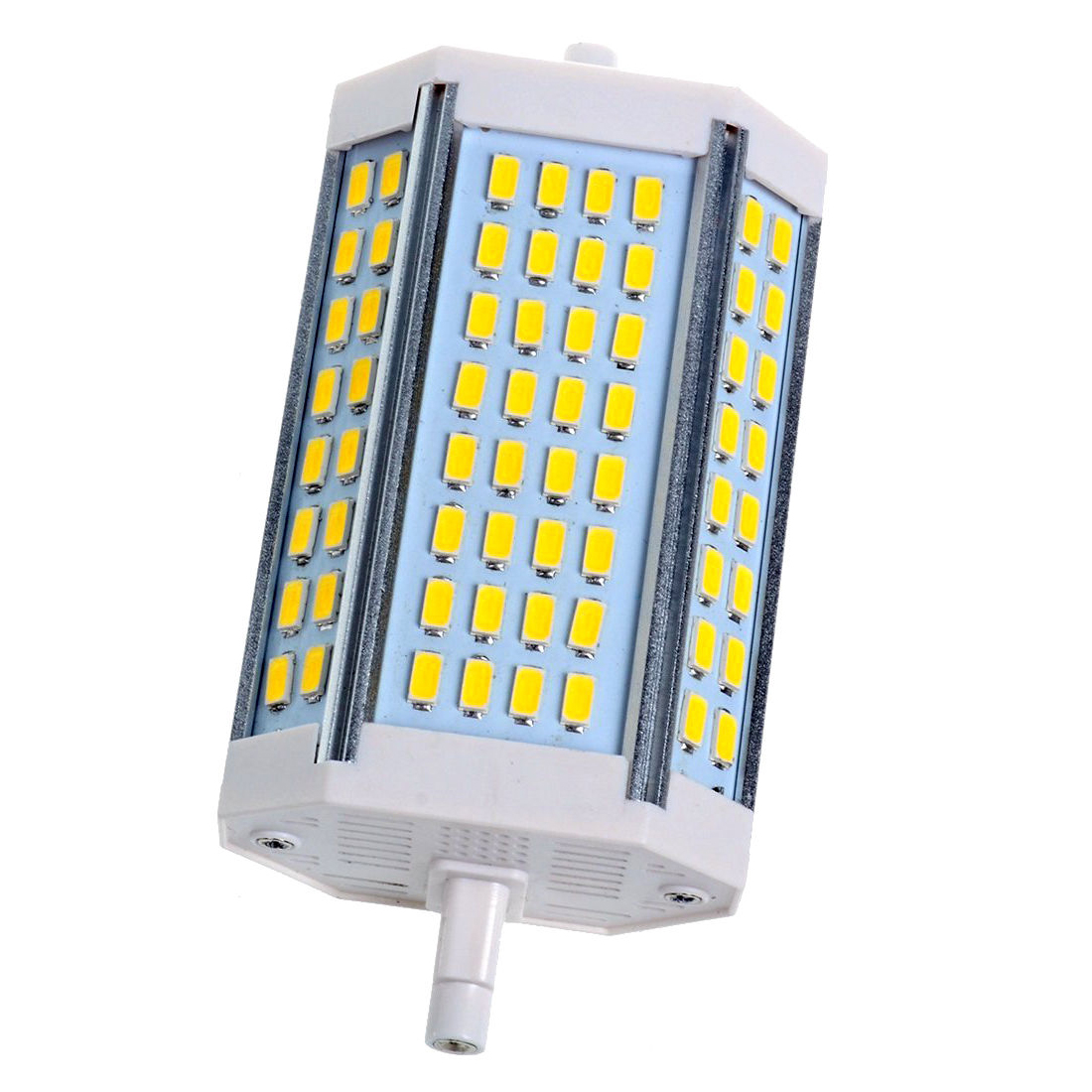 dimmbar r7s led 30w 360w j118 5630 smd leuchtmittel brenner fluter lampe licht ebay. Black Bedroom Furniture Sets. Home Design Ideas