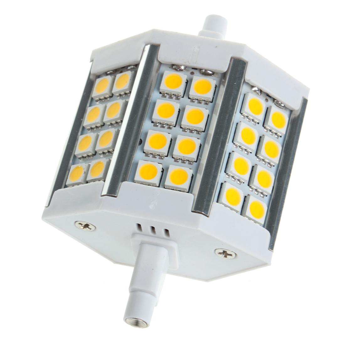5730 5630 4014 r7s led 78 118 189 5 10 15w leuchtmittel fluter lampe halogenstab ebay. Black Bedroom Furniture Sets. Home Design Ideas