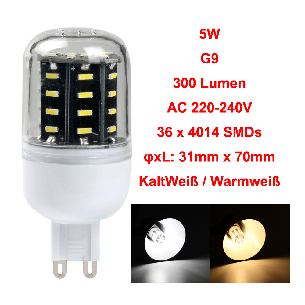 e27 e14 g9 5630 4014 2835smd led edison filament birne leuchtmittel licht 2w 15w ebay. Black Bedroom Furniture Sets. Home Design Ideas