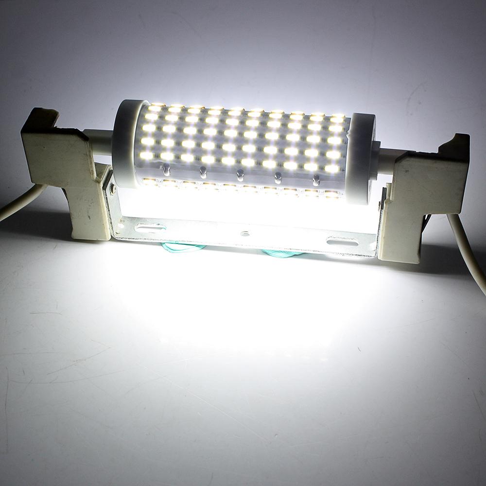r7s led dimmbar j78 j118 j189 smd leuchtmittel halogenstab. Black Bedroom Furniture Sets. Home Design Ideas