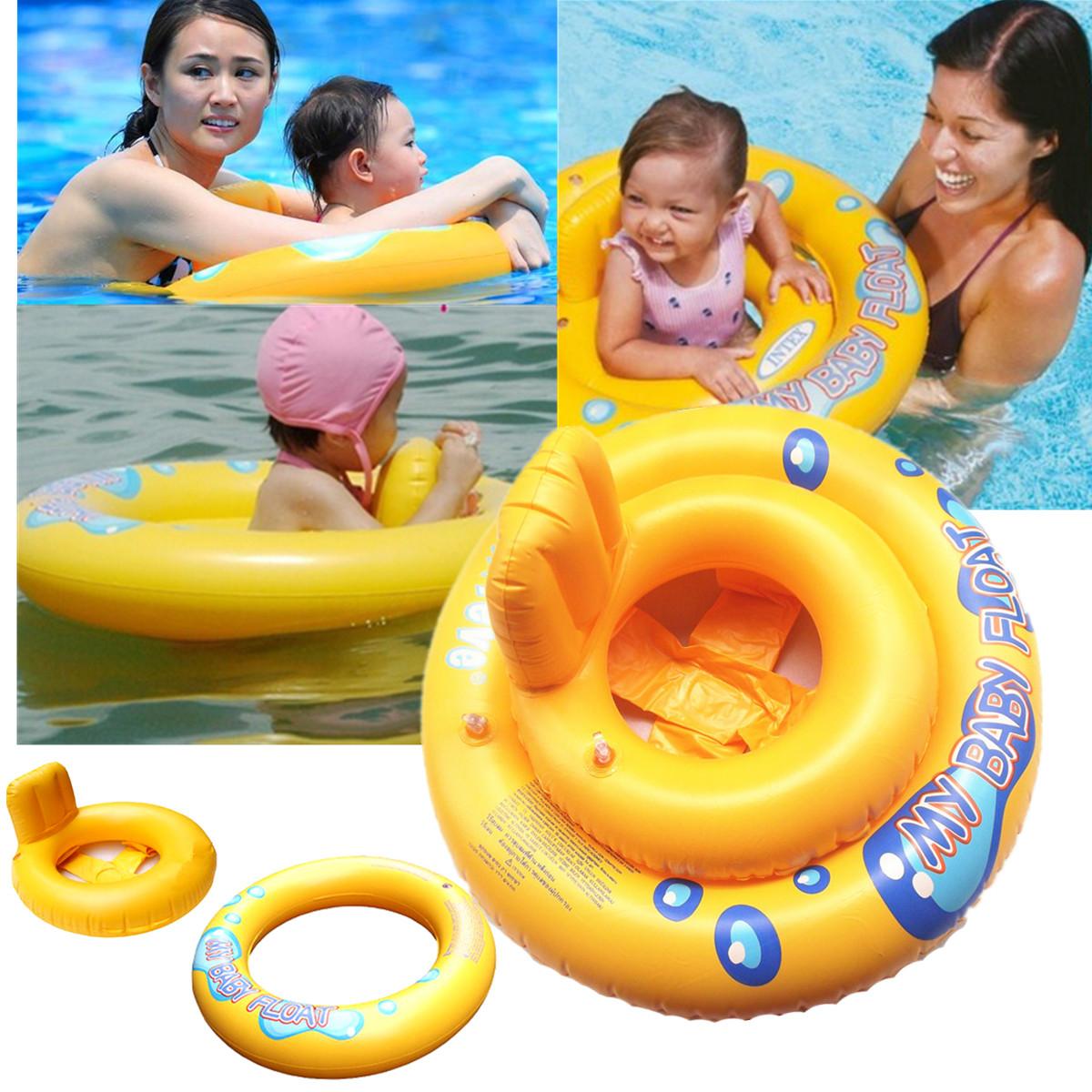 baby aufblasbar babyboot schwimmsitz schwimmhilfe kinder schwimmring 10 motive ebay. Black Bedroom Furniture Sets. Home Design Ideas