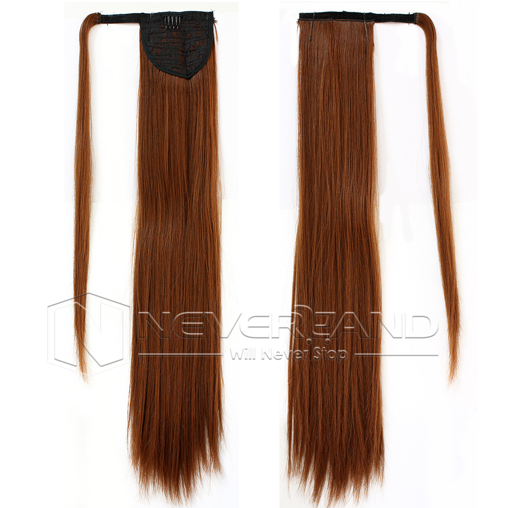 Tie On Ponytail Extension 106