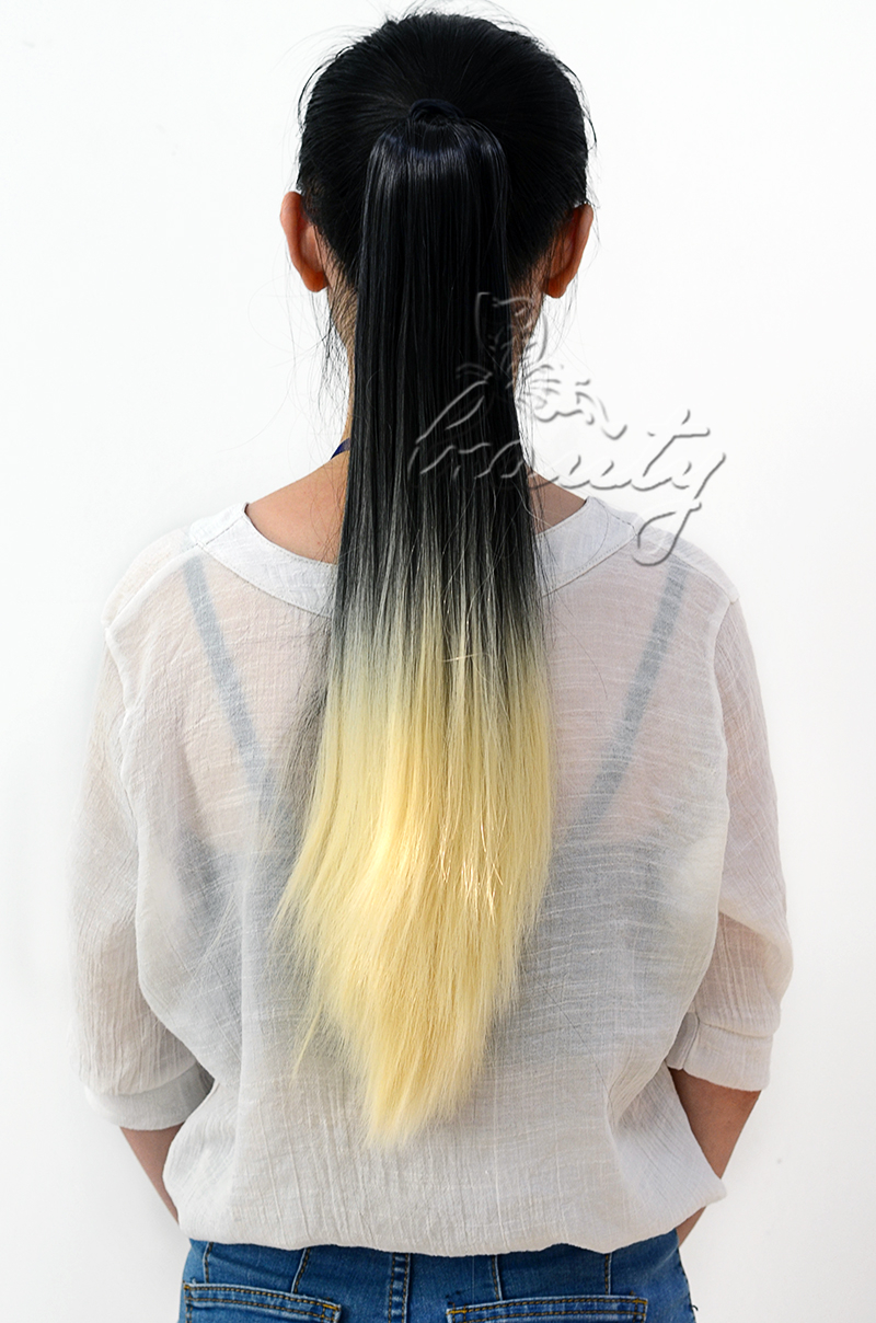Can I Dye Synthetic Hair Extensions 52