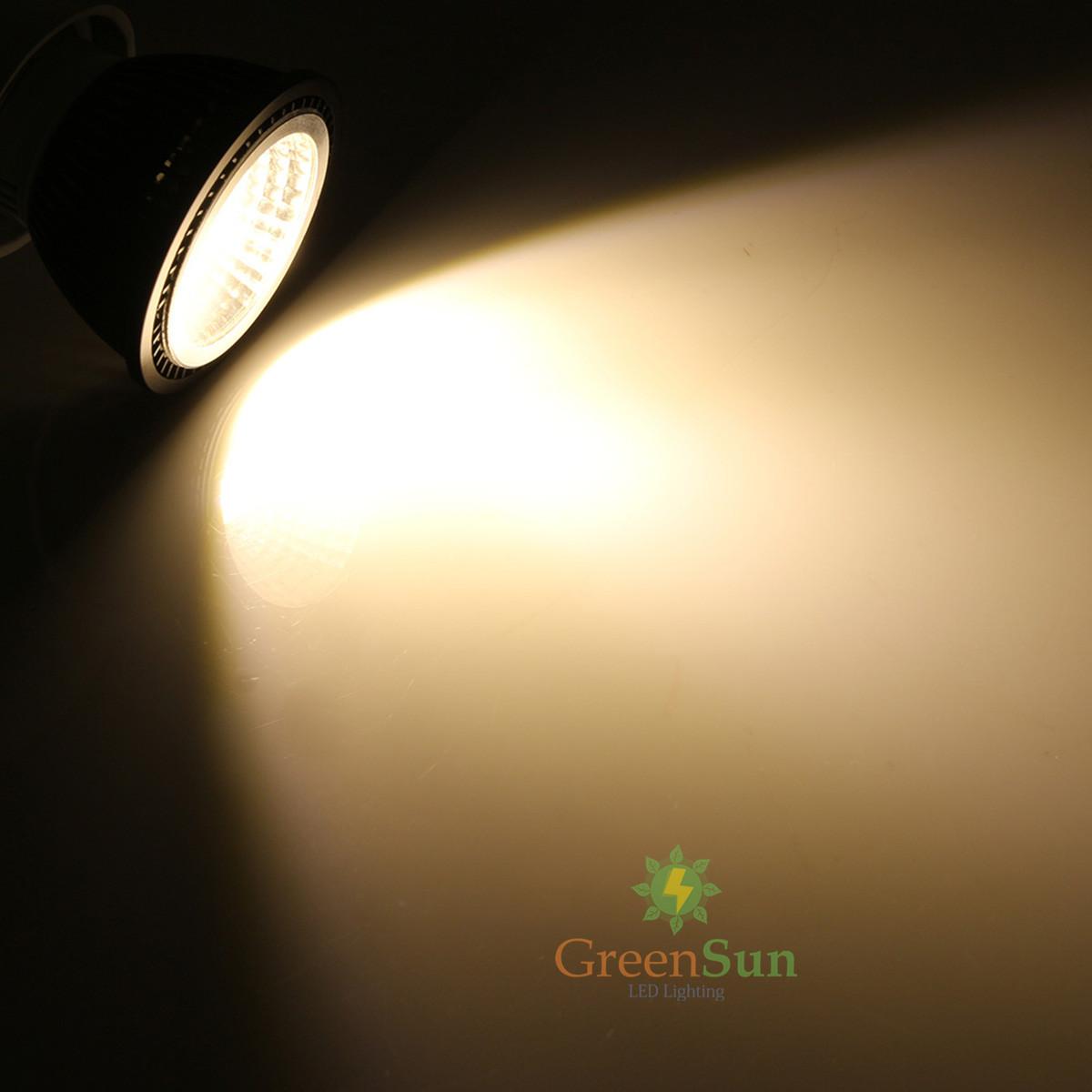 e14 gu10 e27 cob led reflektor strahler licht lampe birne spot leuchtmittel ebay. Black Bedroom Furniture Sets. Home Design Ideas