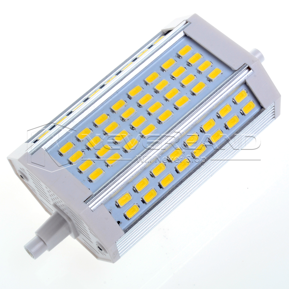 30w r7s led 5630 smd lampe leuchtmittel f r stehlampe deckenfluter baustrahler ebay. Black Bedroom Furniture Sets. Home Design Ideas