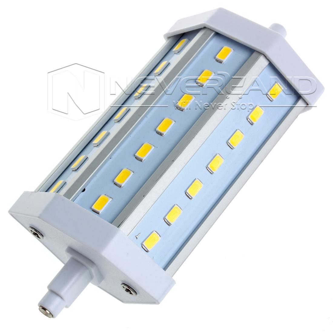 r7s led 2835 5050 5730 smd lampe leuchtmittel stehlampe deckenfluter baustrahler. Black Bedroom Furniture Sets. Home Design Ideas