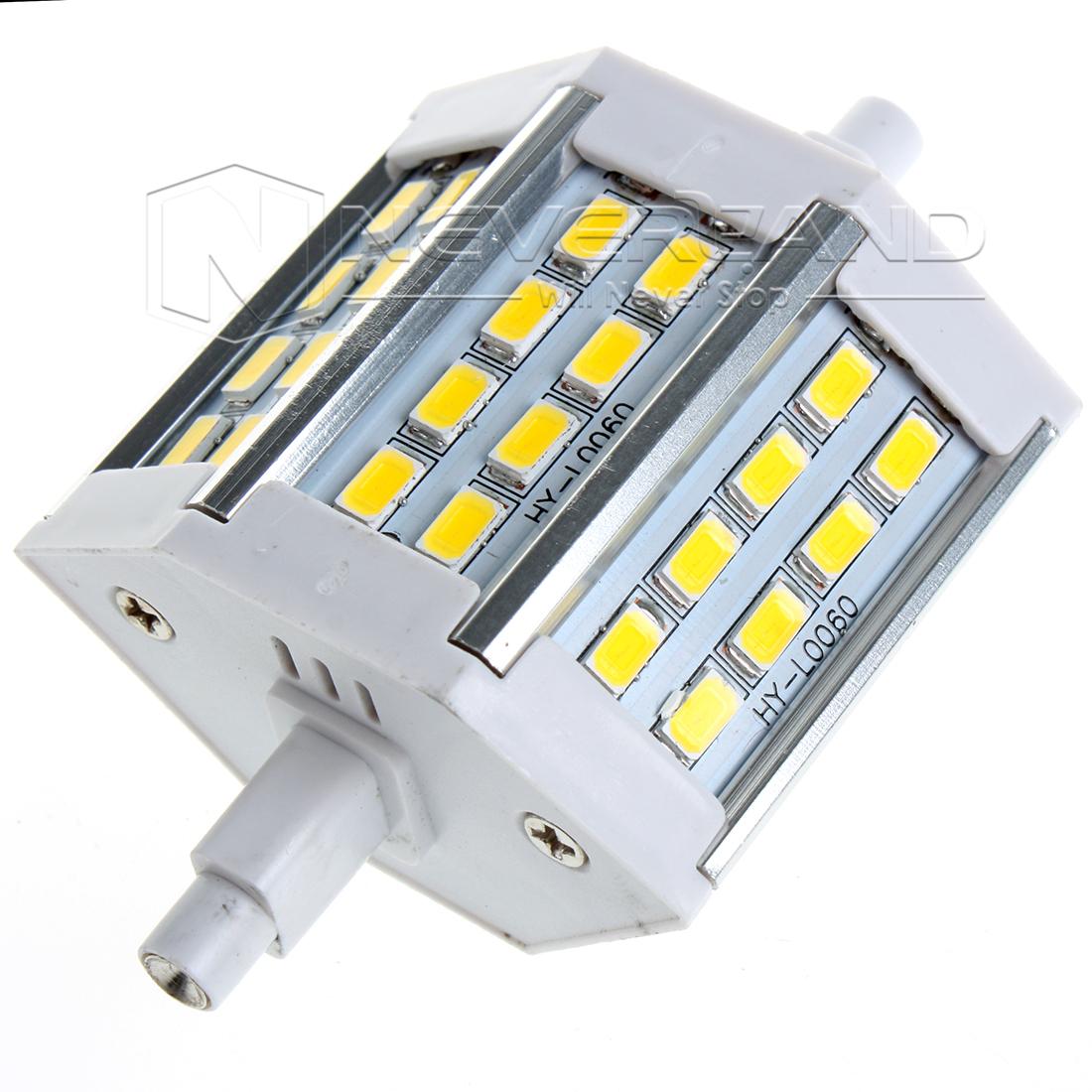 r7s led 2835 5050 5730 smd lampe leuchtmittel stehlampe. Black Bedroom Furniture Sets. Home Design Ideas
