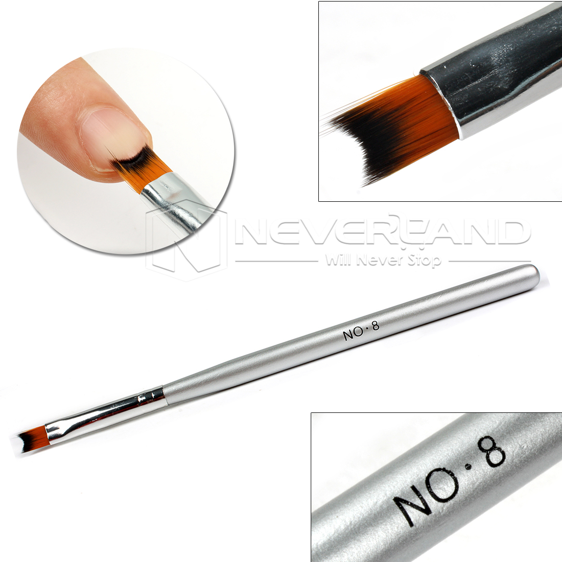 23 Styles Professional Dotting Marbleizing Painting Tools Nail Art ...