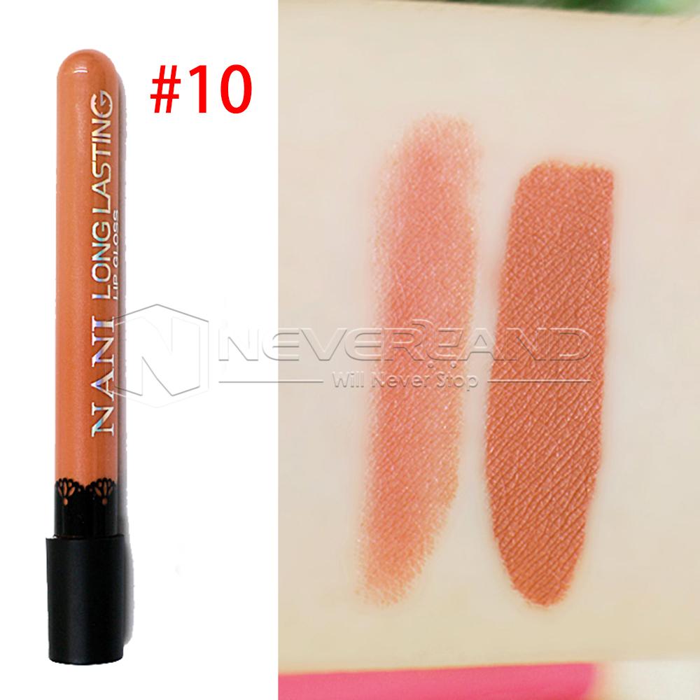 38-Couleur-Beaute-Maquillage-Waterproof-Crayon-a-Levres-Rouge-a-levres-Lip-Gloss