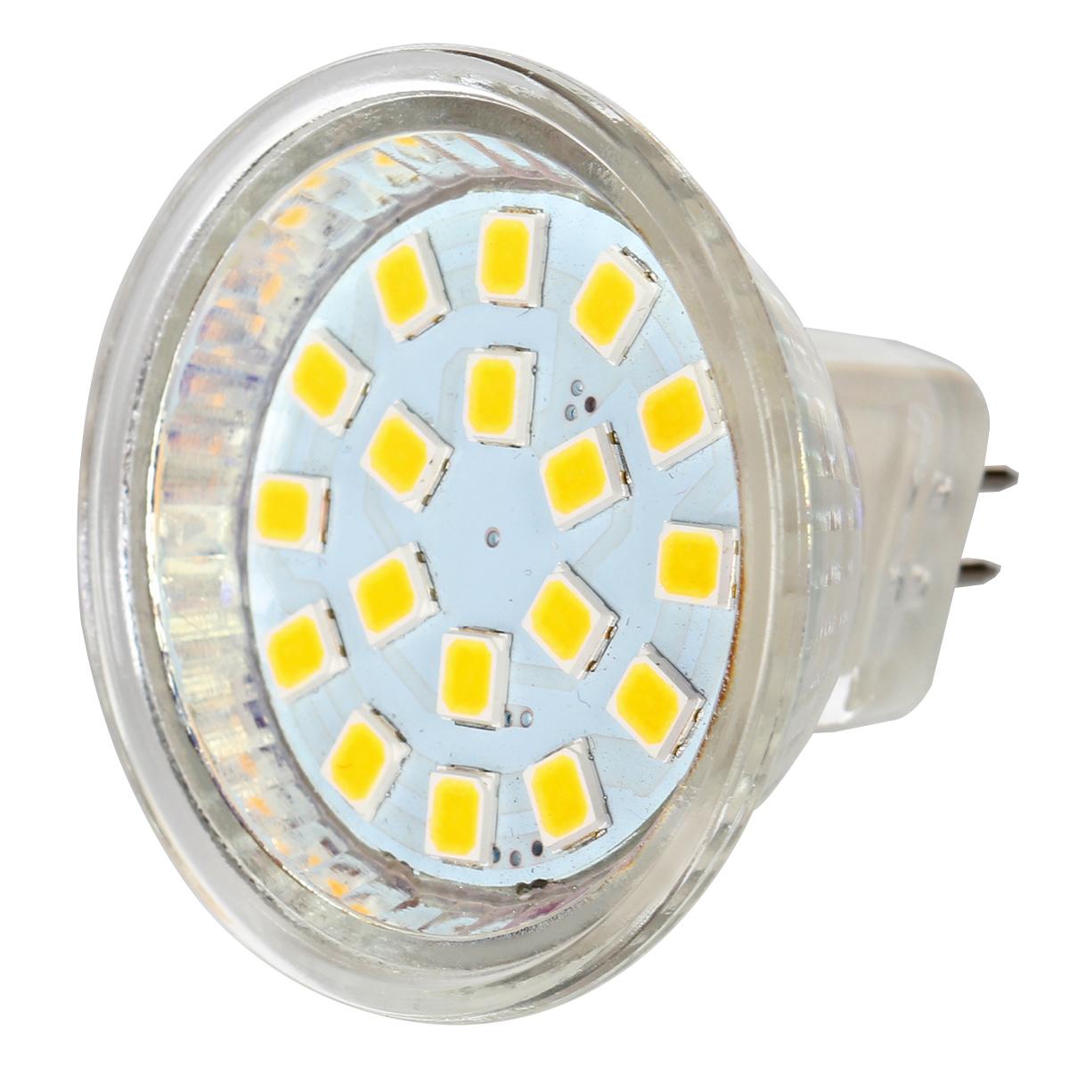 MR11 GU4 DC12V LED 2W 3W 4W LED Spot Lamp Light Bulbs A 35mm Diameter